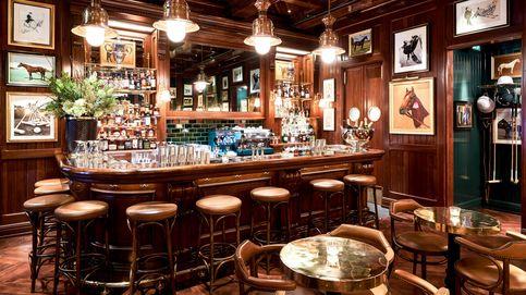 Ralph Lauren estrena bar en Londres