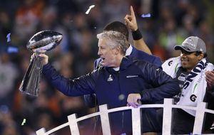 Seattle gana la Super Bowl tras frustrar a un irreconocible Manning