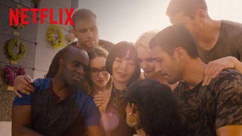 Netflix tumba la ilusión de los seguidores de 'Sense8': no renovará la serie