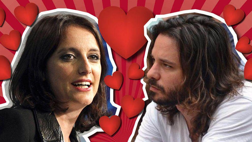 Andrea Levy critica a Pablo Iglesias por hablar en el Congreso de su 'lío' con Vila
