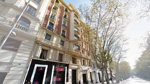 La millonaria familia Rockefeller venderá pisos de lujo en Madrid a 8.200€/m2