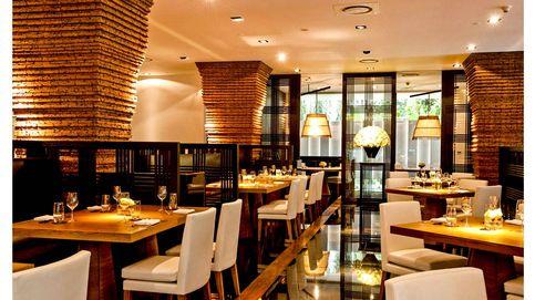 Estrellas de la gastronomía de Bangkok: los cinco mejores restaurantes
