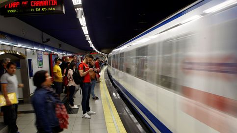 Metro de Madrid desembolsa tres millones de euros más para combatir el amianto