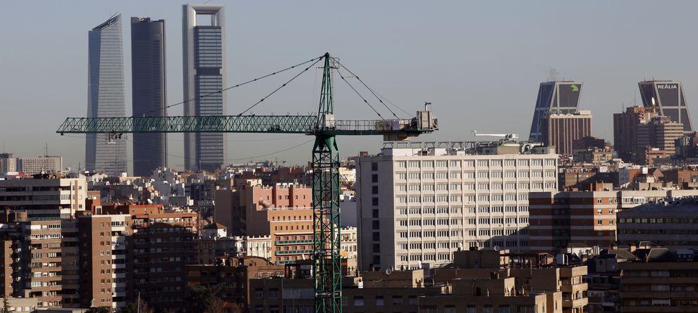 Foto: Por qué De Guindos se equivoca con el inmobiliario