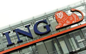 ING también reduce la rentabilidad de sus depósitos a 6 y 12 meses