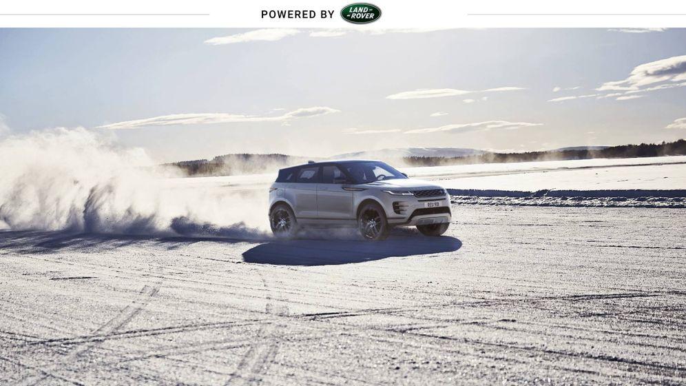 Foto: Los nuevos motores diésel Ingenium de Jaguar Land Rover tienen unas emisiones de óxidos de nitrógeno similares a las de un gasolina.