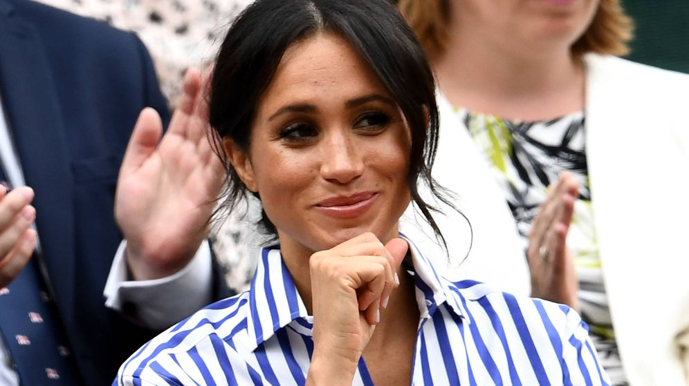 Foto: Meghan Markle (Getty)