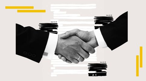 Cuando el periodismo falla: así intentamos descubrir un contrato del Gobierno sin éxito