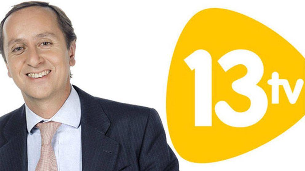 'La marimorena': la entrevista que sentenció a Carlos Cuesta en 13TV