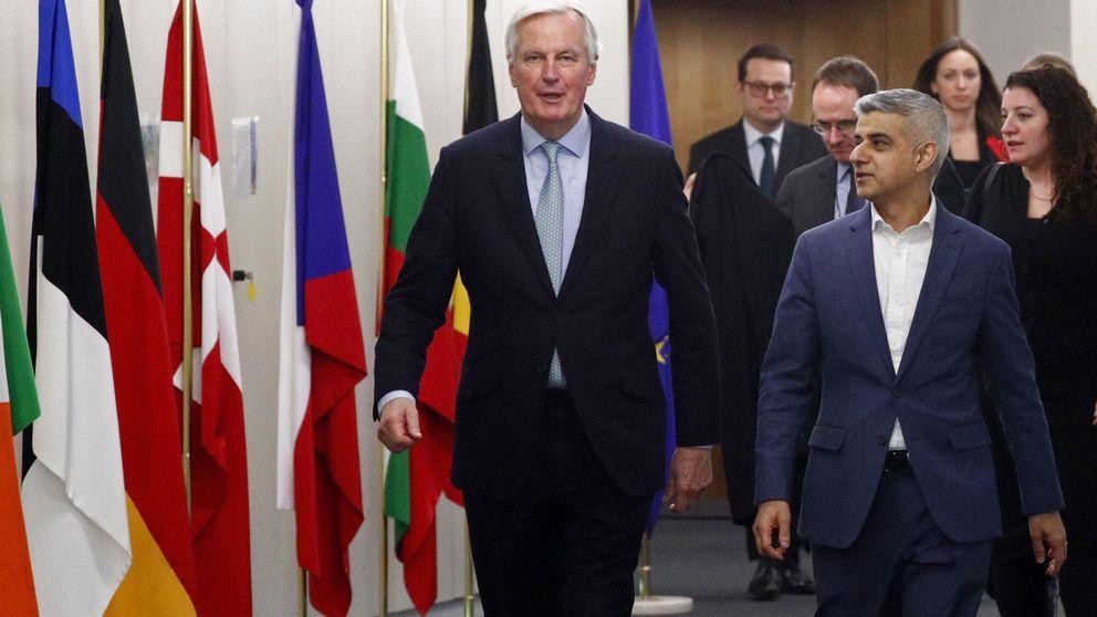 La UE endurece su hoja de ruta y se prepara para negociar el acuerdo pos Brexit con UK