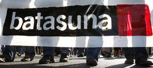 """Batasuna: """"Se abre la oportunidad de avanzar irreversiblemente hacia la paz"""""""