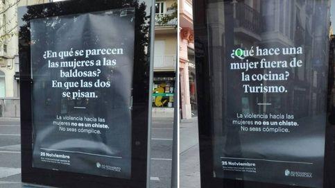Polémica por chistes machistas en una campaña del Ayuntamiento de Zamora