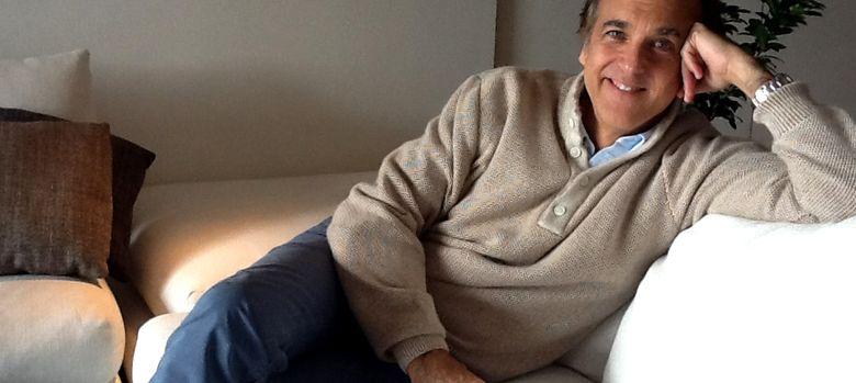 Foto: El fundador de Aladina, Paco Arango