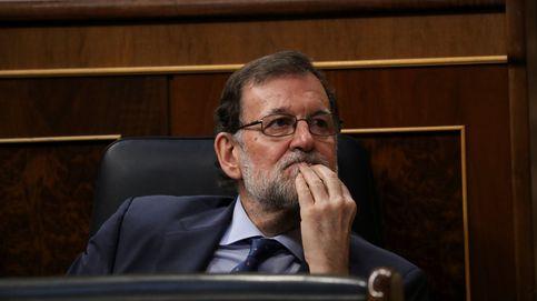 ¿Por qué sobrevive Mariano Rajoy?