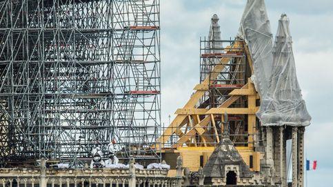 Consolidando Notre Dame