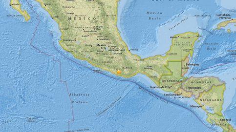 Un nuevo terremoto de magnitud 6 sacude el centro y sur de México