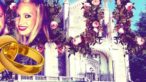 Todos los detalles de la boda en los Jerónimos del hijo de Vicente del Bosque