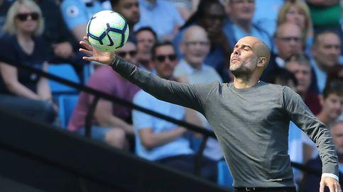 Llamar fracasado a Guardiola es confundir el fútbol con las témporas