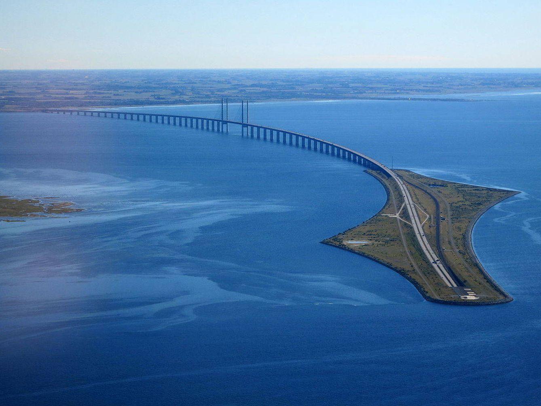 Ingeniería: Los túneles-puentes más impresionantes del mundo