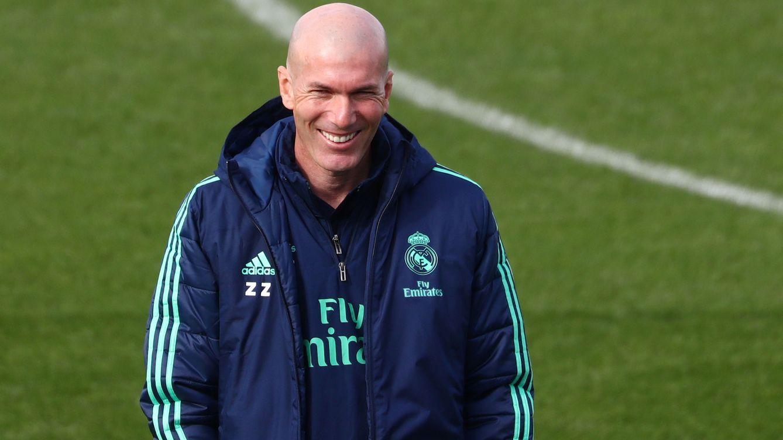 Zidane cumple su plan, de la fría despedida de Bale a los halagos para Odegaard
