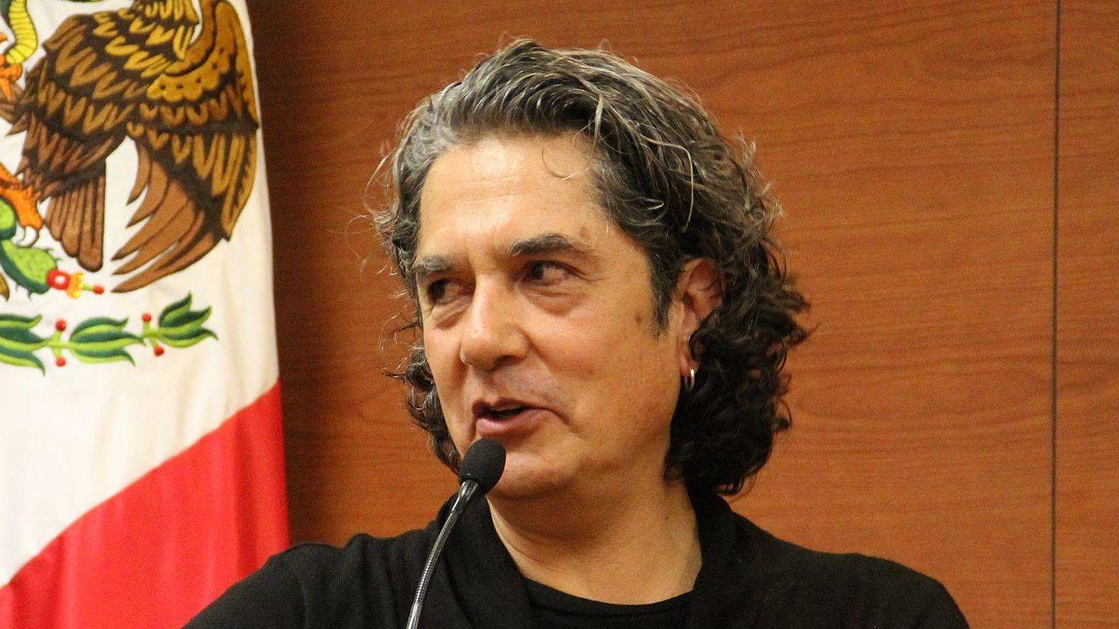 Foto: Armando Vega Gil. (Angélica Martínez)