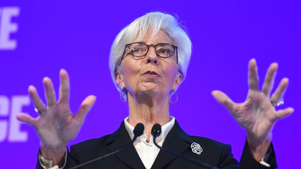 Lagarde polariza al mercado: así ven los analistas el hundimiento de las bolsas