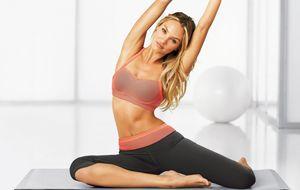 Bikram yoga: ¿a favor o en contra?