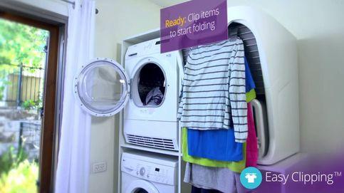 Adiós a doblar la ropa: así es FoldiMate, la máquina que pliega camisas y pantalones
