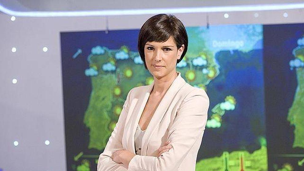 La meteoróloga Mónica López de TVE estalla por un habitual ataque machista