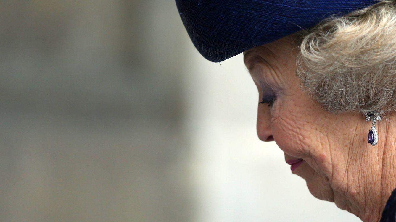 Foto: Beatriz de Holanda en una imagen de archivo (Reuters)