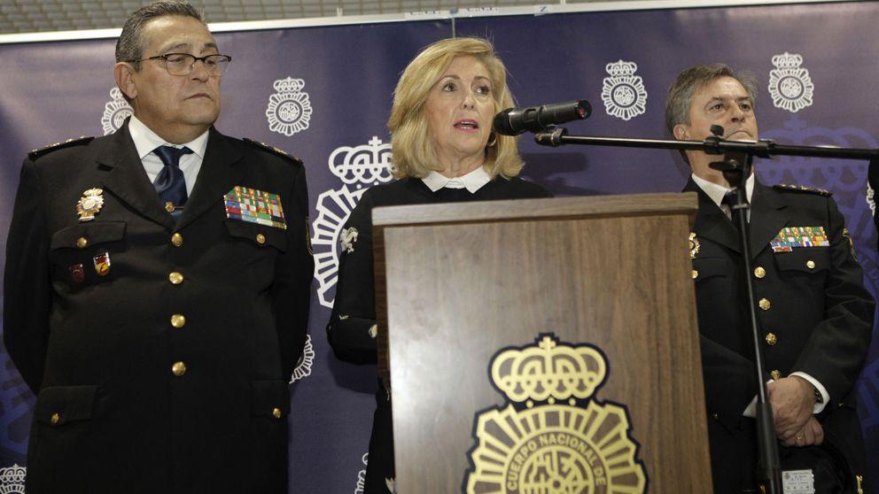 Dancausa, la delegada del Gobierno en Madrid, encausada por fraude