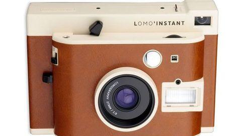 Una cámara vintage con la que inmortalizar a los Reyes Magos