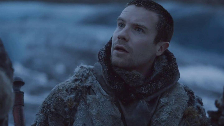 Imagen del sexto capítulo de la séptima temporada con Gendry Baratheon