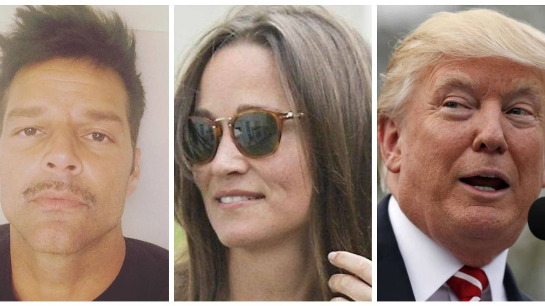 De Donald Trump a Enrique Iglesias, los famosos afectados por el huracán Irma