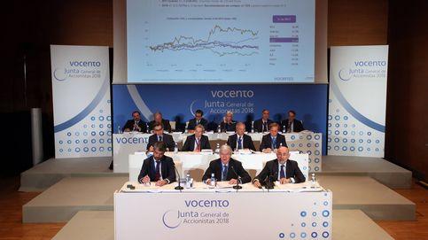 Polvorín en Vocento: la cúpula rechaza los intentos de cese de Luis Enríquez
