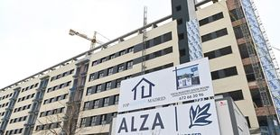 Post de La rentabilidad de la vivienda alcanza máximos de 10 años gracias al alquiler