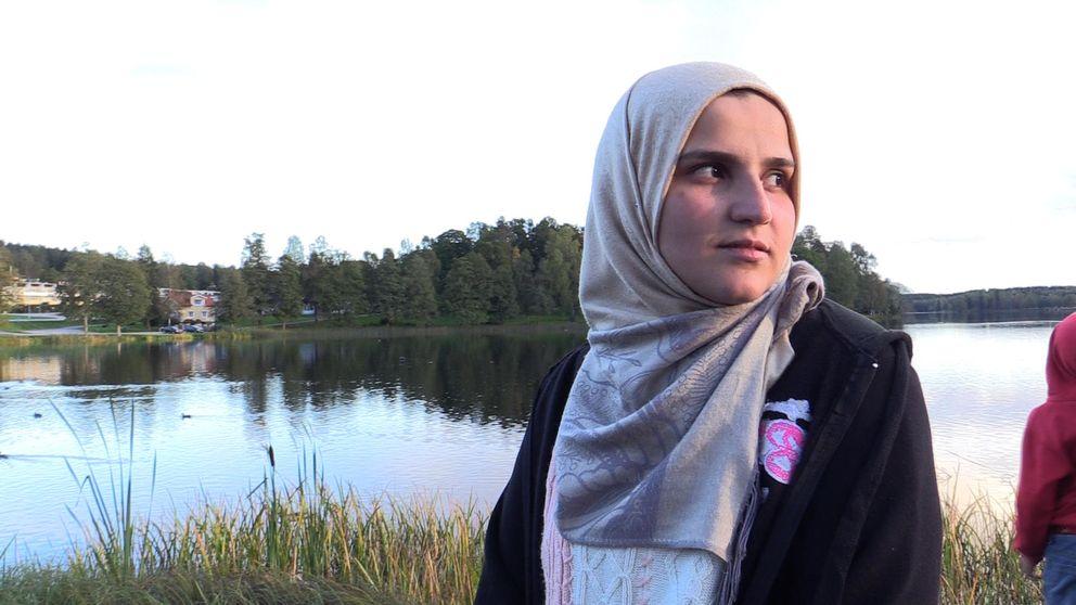 Ahora empieza el verdadero reto: los hermanos deben integrarse en Suecia