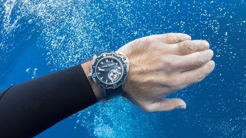 Ulysse Nardin: reloj de los océanos