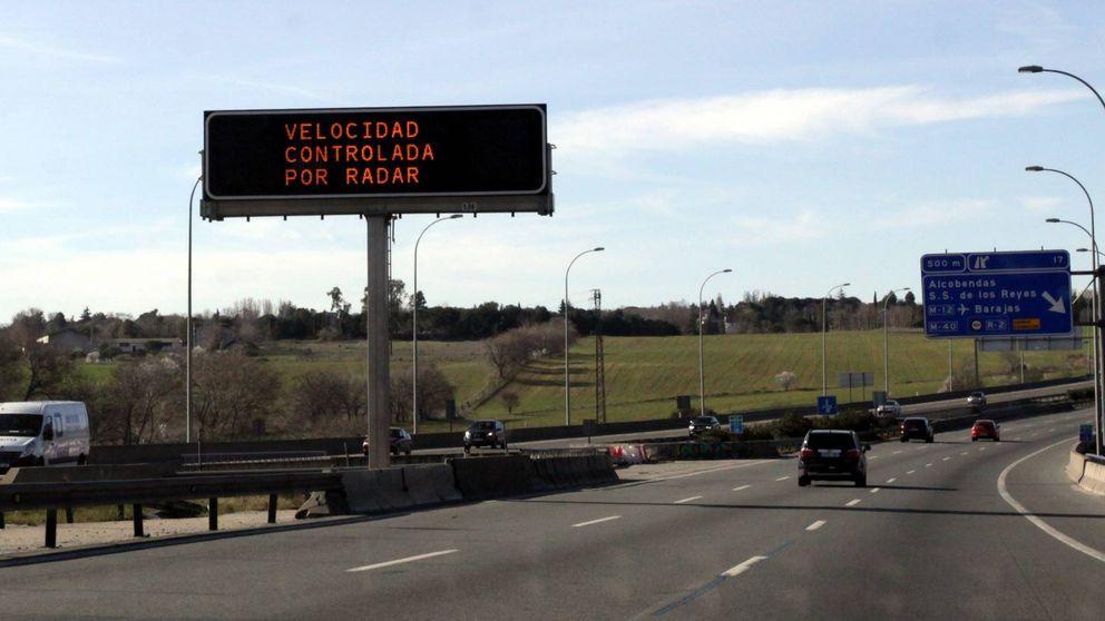 La DGT discrimina a los conductores españoles, según una sentencia judicial
