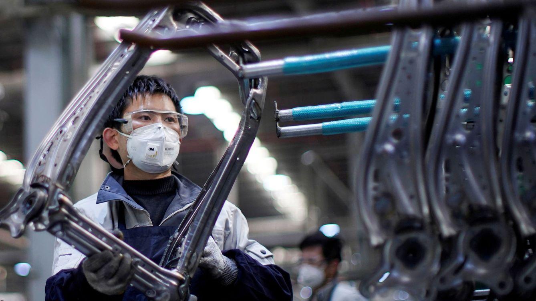 Impacto de la pandemia en diferentes economías (III): China