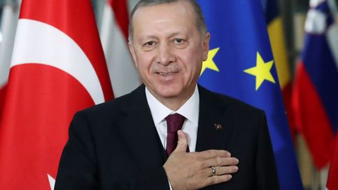 Verano geopolítico: el gran rival estratégico de la UE agita el Mediterráneo