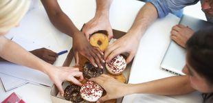 Post de El péndulo del apetito: cómo adelgazar muy rápido sin hacer dieta