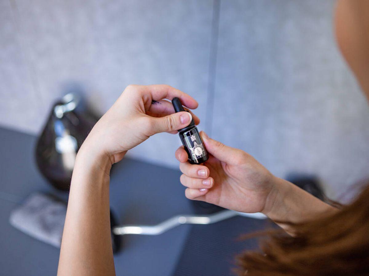 Foto: Ofertas en suplementos: quemagrasa, vitaminas y deportivos (HempCrew para Unsplash)