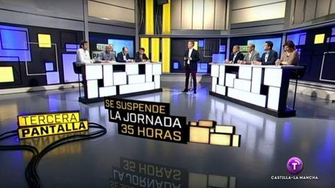 'La Tuerka manchega': premios y contratos para una productora ligada a Podemos CLM