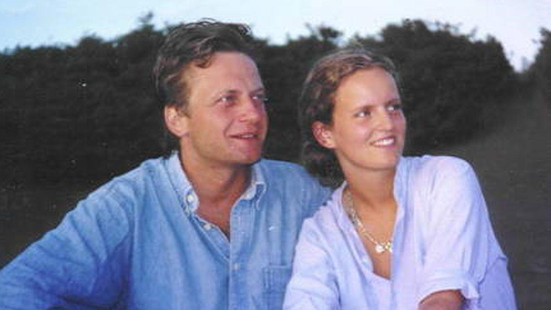 Filippa y su marido. (Sayn-Wittgenstein-Sayn)