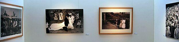 Foto: España muestra en Tokio lo mejor de su fotografía contemporánea