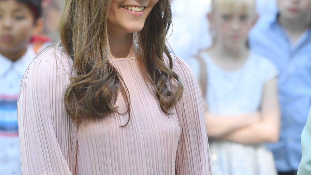 De niña a mujer: así de guapa y estilosa está Ingrid Alexandra, la hija de Mette-Marit