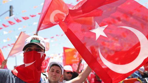 Turquía, elecciones clave