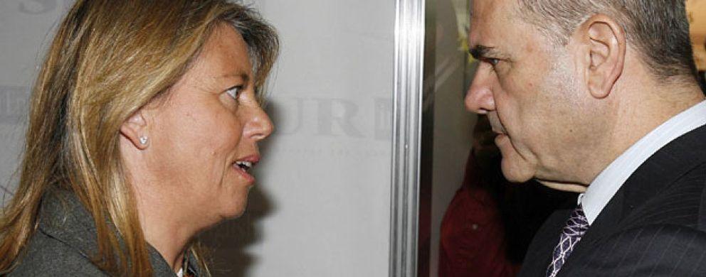 Foto: Acusan a la alcaldesa de Marbella de 'facilitar' un pelotazo urbanístico a su marido y su cuñado
