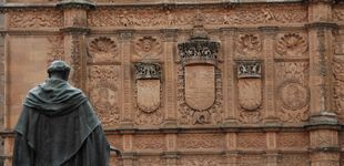 Post de Los 800 jóvenes años de la inmortal Universidad de Salamanca